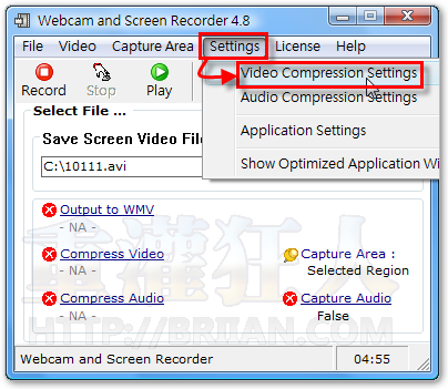 5-Webcam_Recorder