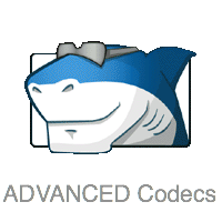 ADVANCED Codecs v10.8.6 影音編/解碼器(可播RMVB、mkv、FLV…等)