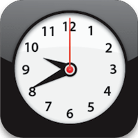 Program-Scheduler-Clock