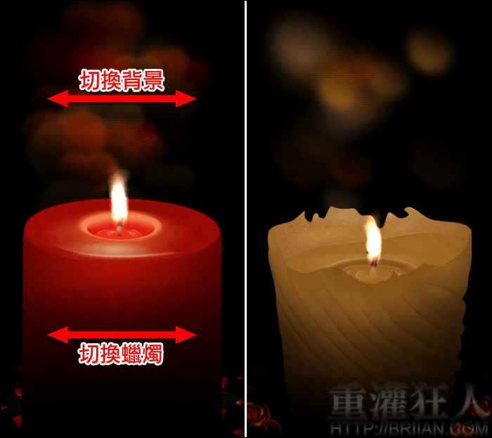 romanticcandle_1