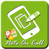 Note on Call 手機通話中的筆記本(Android)