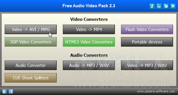 Free Audio Video Pack-001