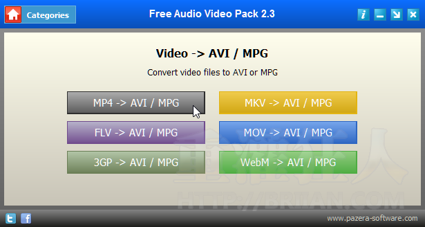 Free Audio Video Pack-002