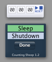 Mac_Counting Sheep