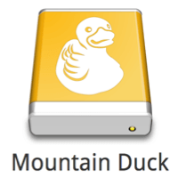 Mountain Duck-logo
