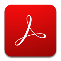 手機版 Adobe Acrobat Reader 可掃描、注釋、標記與簽名…(iPhone, Android)
