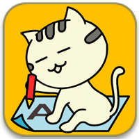 手機桌布就是我的便利貼!「FooCat Notes Live Wallpaper」(Android)