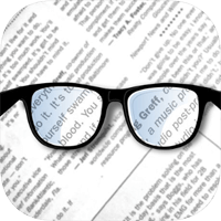 [限時免費] Pocket Glasses PRO. 超清晰口袋放大鏡,最多可放大 16 倍!(iPhone, iPad)